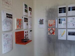 Vonk ateliers artworks from transformation studio niko hendrickx.